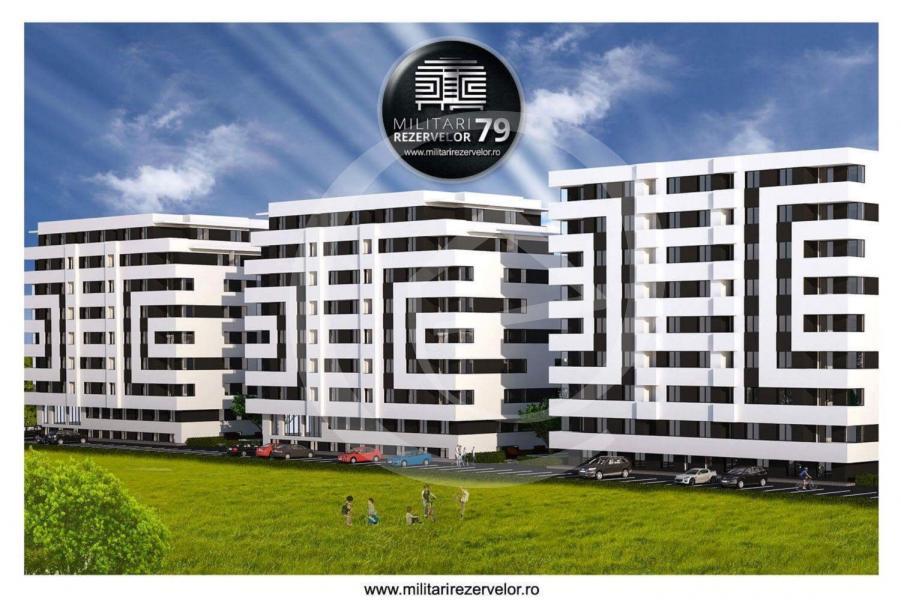 Apartament|Garsoniera de vanzare, Ilfov, Chiajna