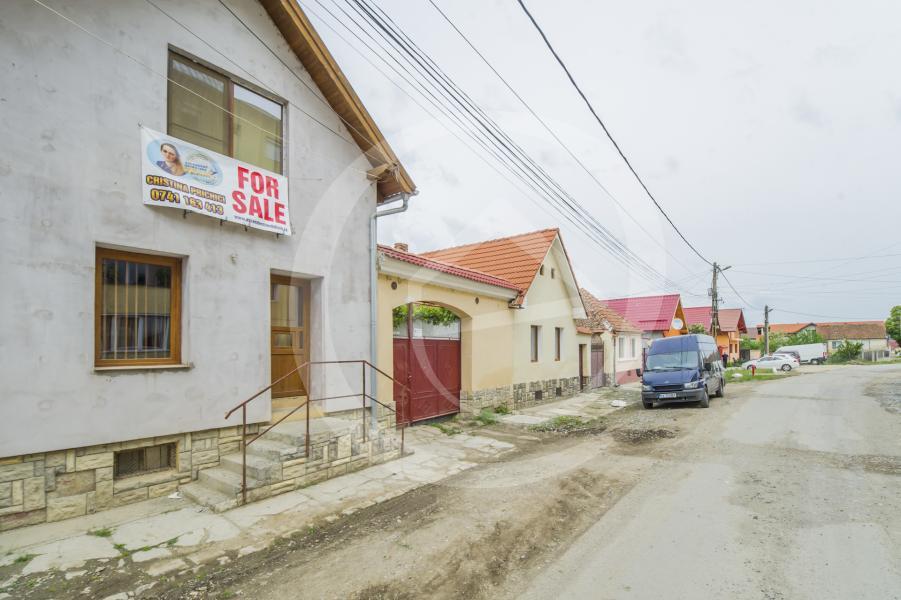 Vila|Casa de vanzare, Brasov, Feldioara