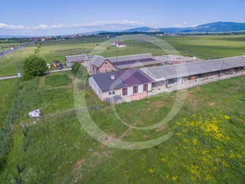 Vila Casa de vanzare, Brasov, Prejmer