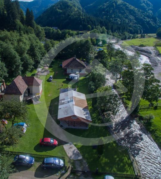 Vila|Casa de vanzare, Brasov, Zarnesti