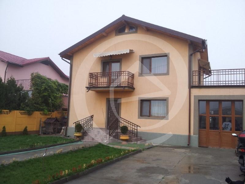 Vila|Casa de vanzare, Ilfov, Catelu