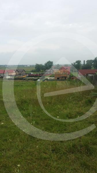 Teren de vanzare, Brasov, Bod