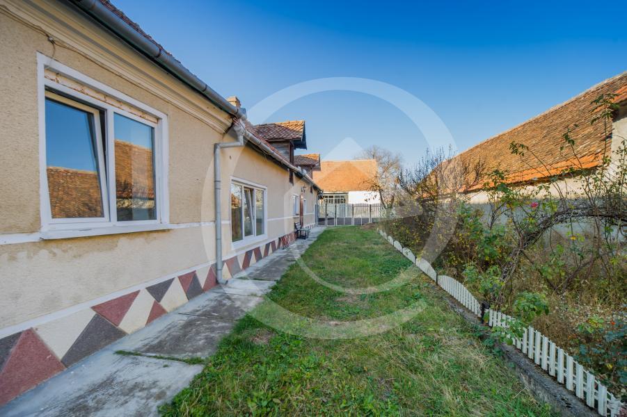 Vila|Casa de vanzare, Brasov, Crizbav