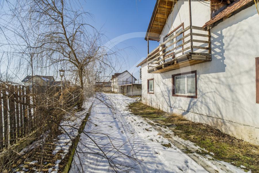 Vila|Casa de vanzare, Brasov, Prejmer