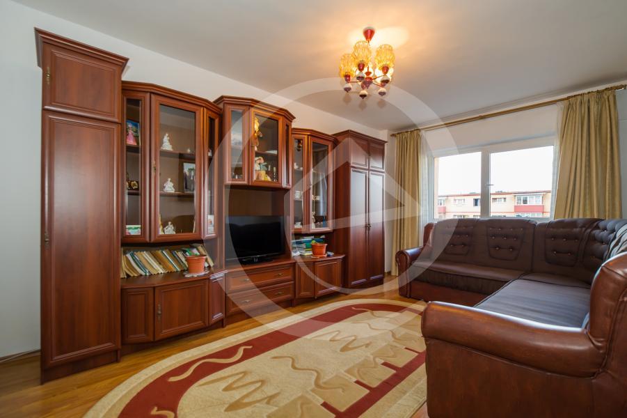 Apartament|Garsoniera de vanzare, Braila, Braila