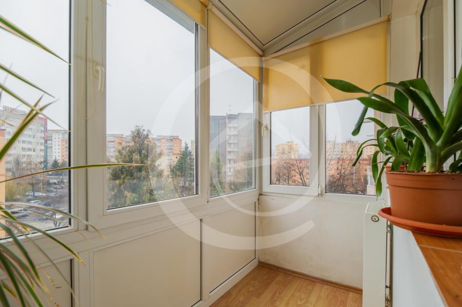 Apartament|Garsoniera de vanzare, Buzau, Buzau