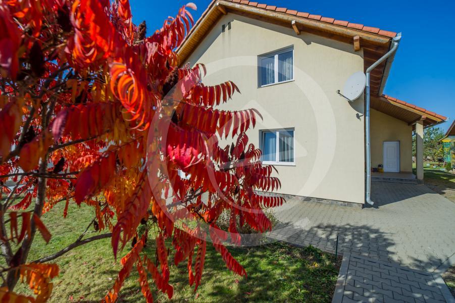 Vila|Casa de vanzare, Brasov, Tarlungeni