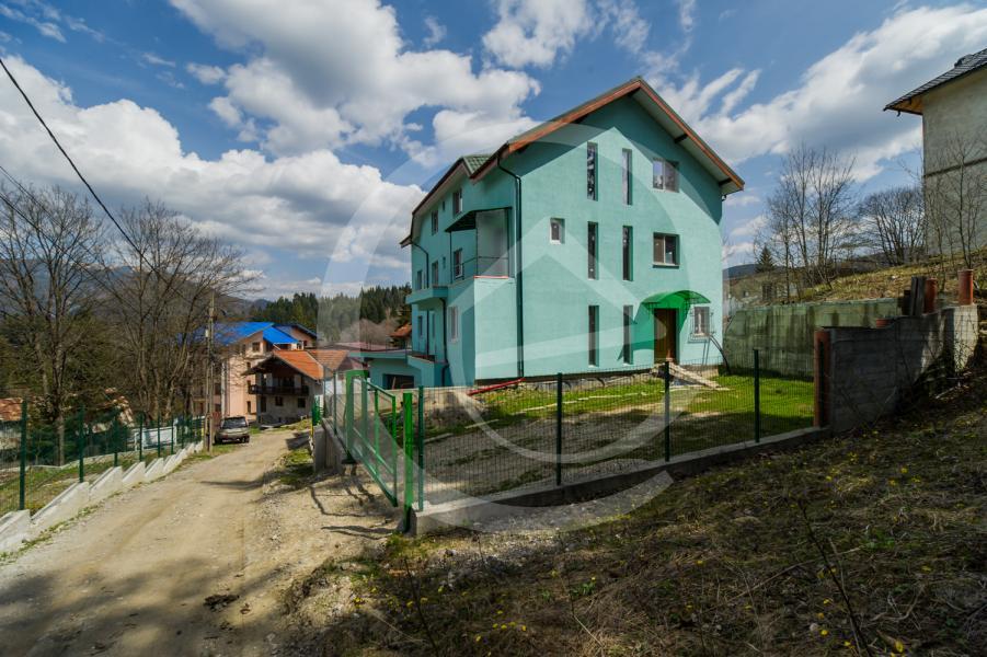 Spatiu comercial de vanzare, Brasov, Predeal