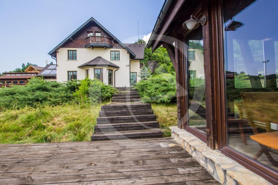 Vila|Casa de vanzare, Brasov, Rasnov