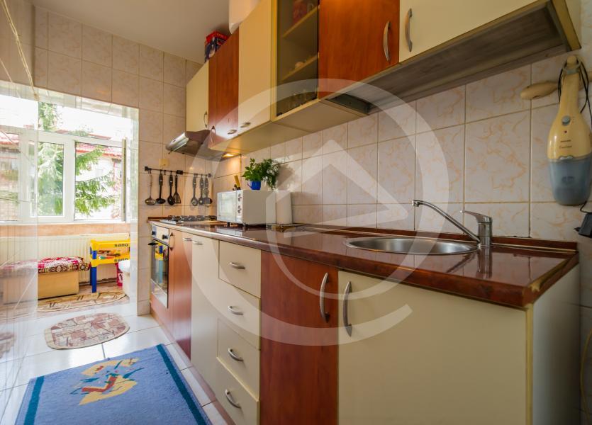 Apartament|Garsoniera de vanzare, Brasov, Predeal