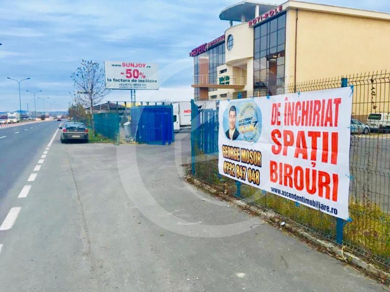 Spatiu comercial de inchiriat, Brasov, Brasov