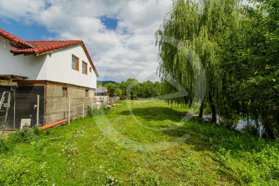 Vila Casa de vanzare, Brasov, Bran