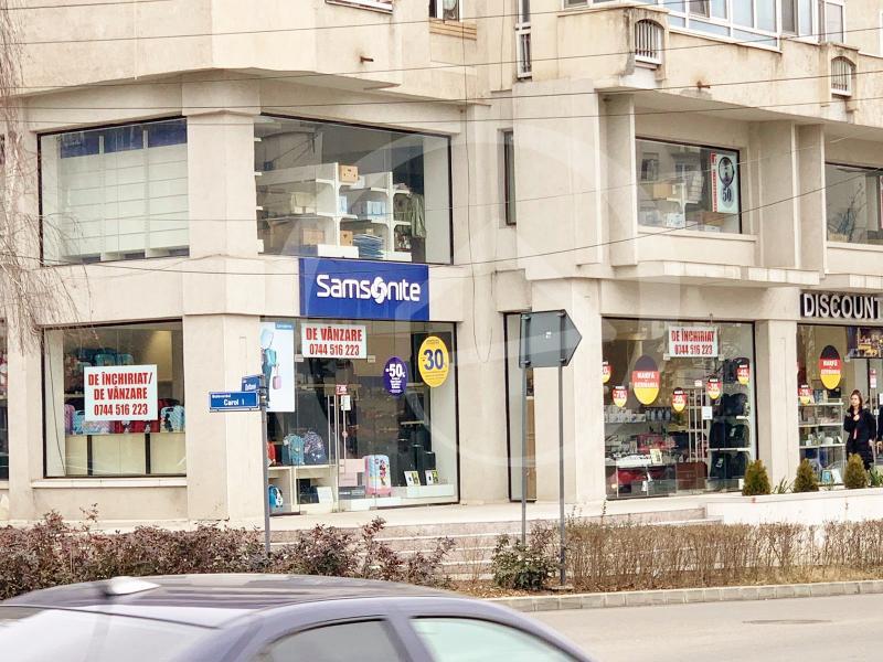 Spatiu comercial de vanzare, Brasov, Brasov