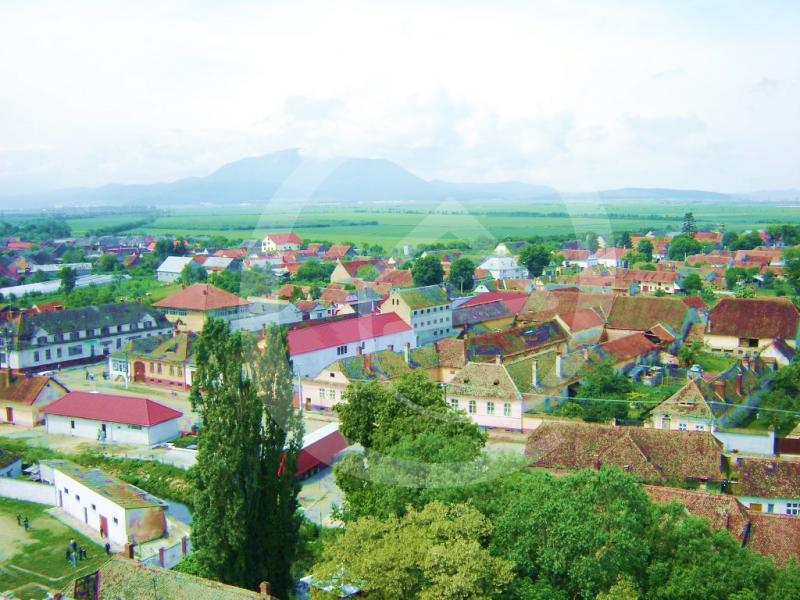 Teren de vanzare, Brasov, Brasov