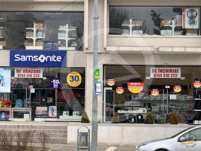 Spatiu comercial de vanzare, Bucuresti, Sector 1