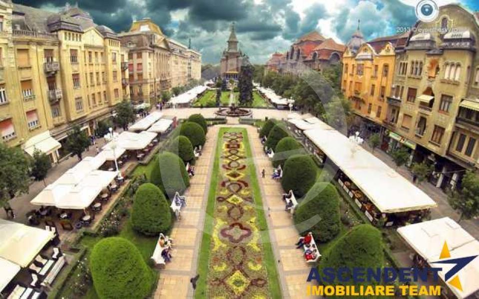 Spatiu comercial de vanzare, Timis, Timisoara