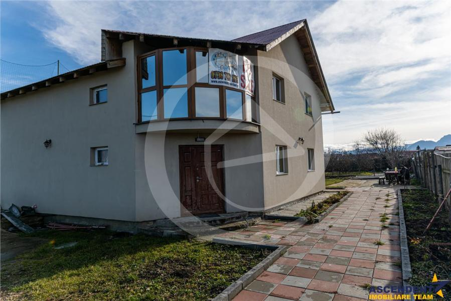 Vila|Casa de vanzare, Brasov, Harman