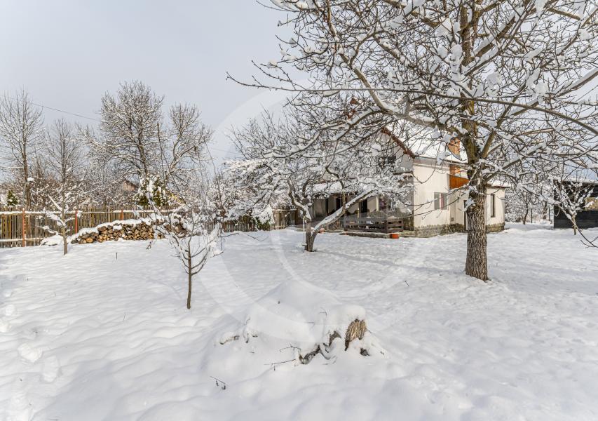 Vila|Casa de vanzare, Brasov, Bran