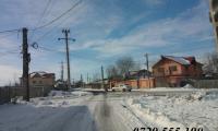 Teren de vanzare - Berceni, Ilfov